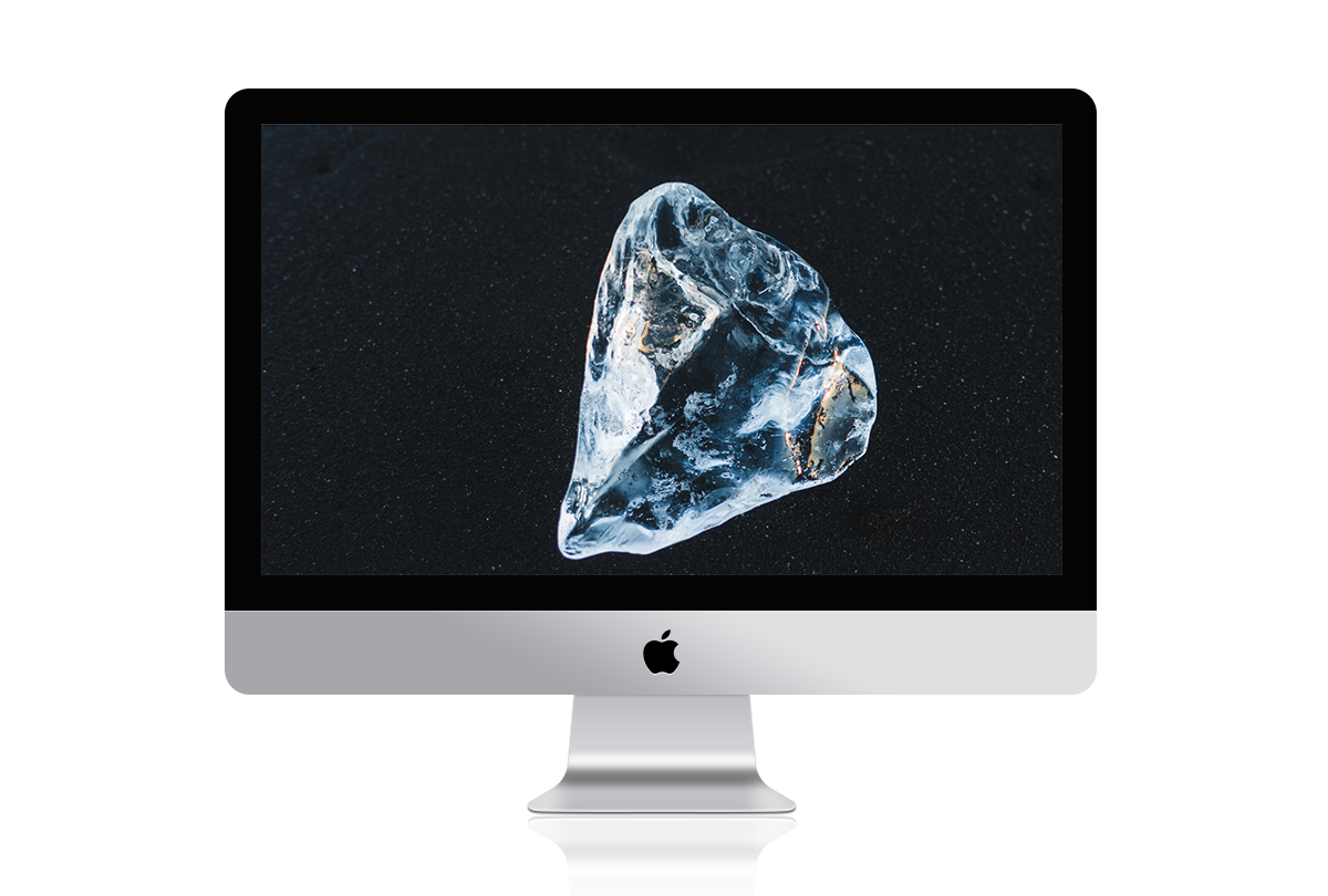 Gemrock Auctions on a Mac